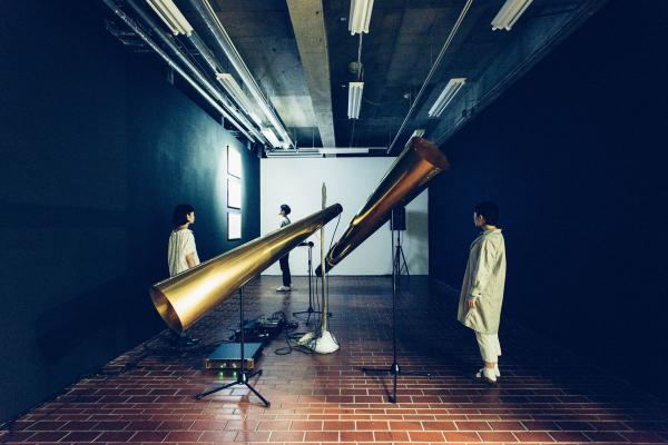 蓮沼執太『知恵の処方』2015-3
